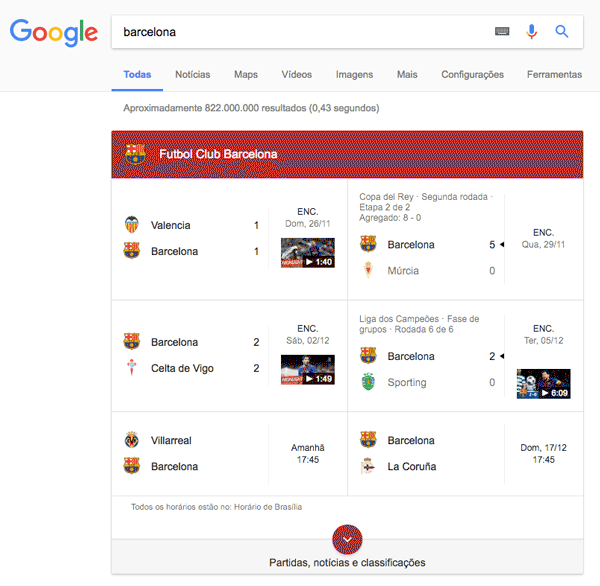 google-time